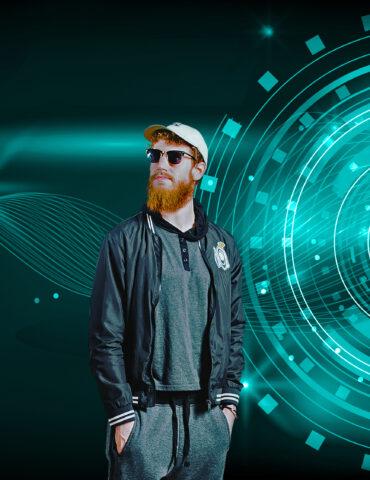 Tops Cut Off DJ KP1