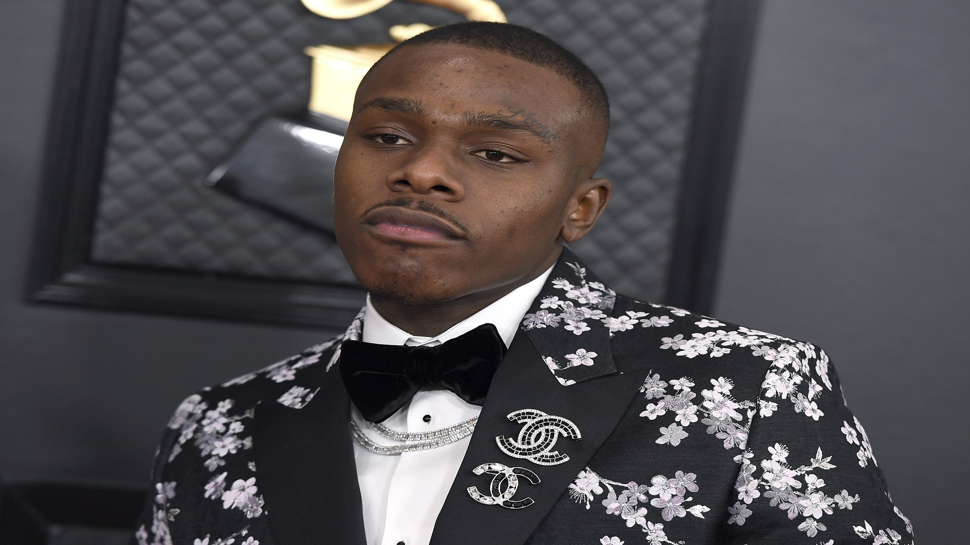 Rapper DaBaby arrested on Beverly Hills weapons allegation