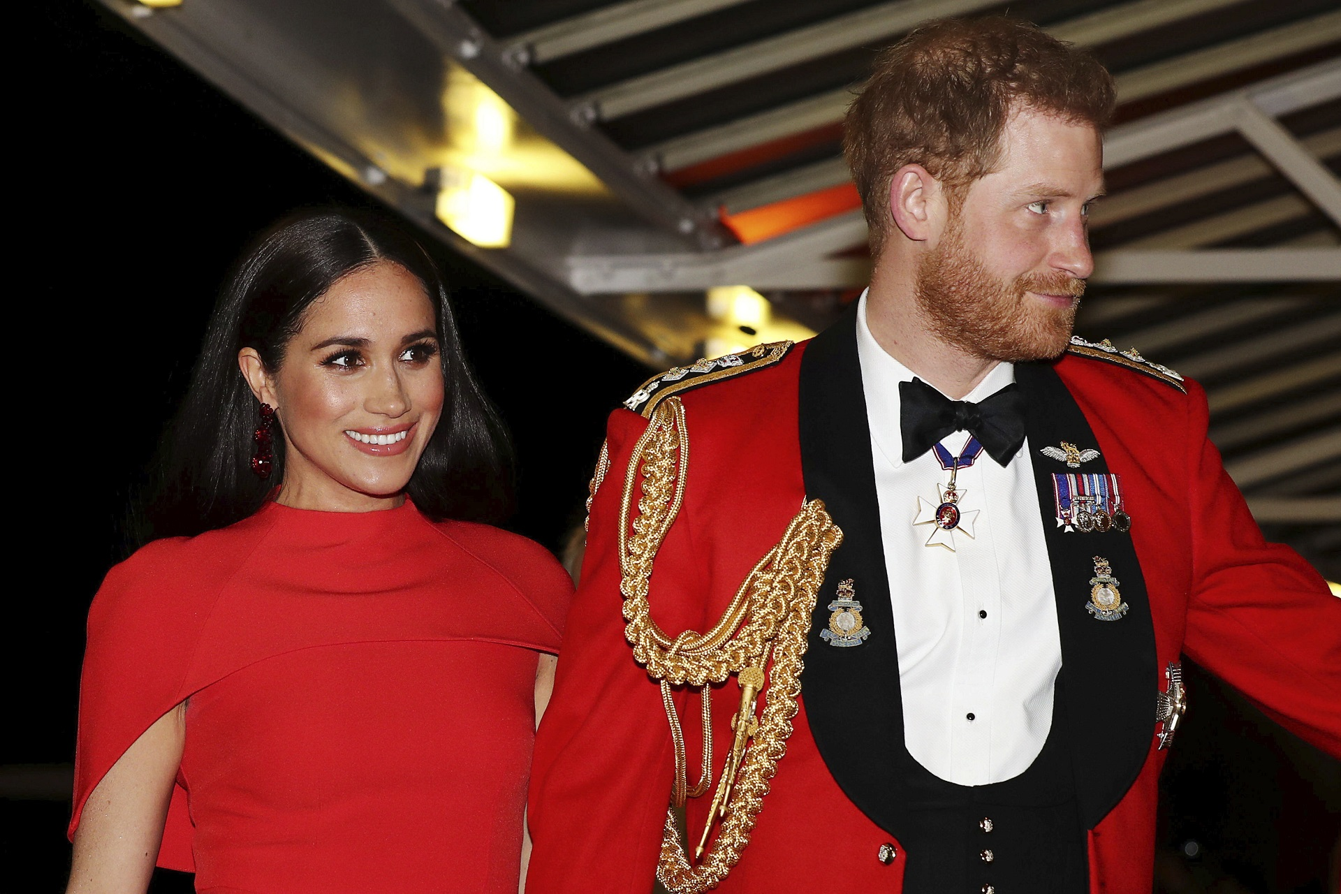 It's final: Harry and Meghan won't return as working royals