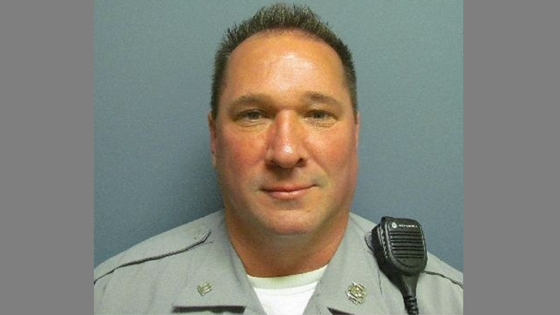 Funeral for slain officer to be held Monday