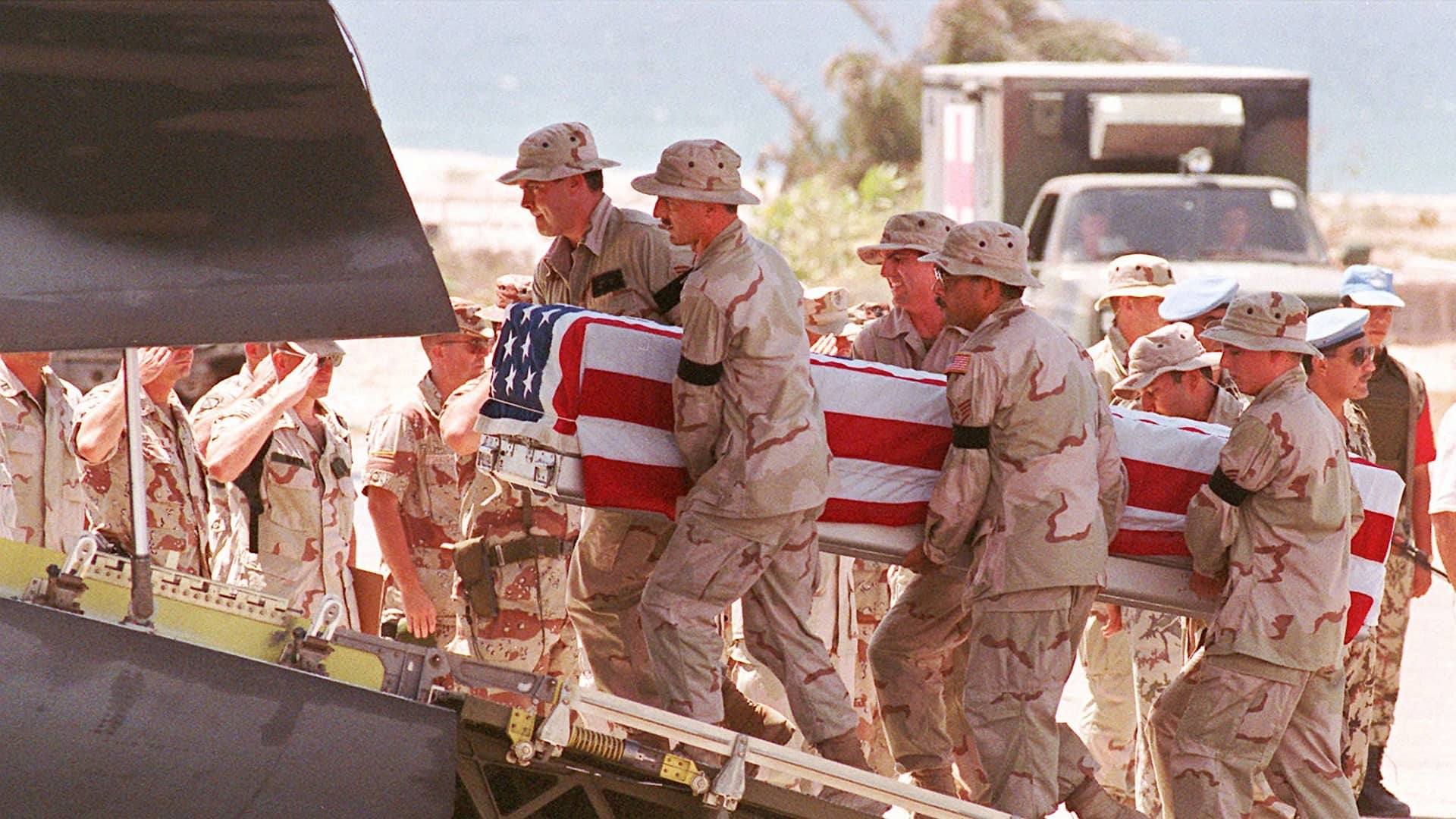 Afghan war's end quiets chaplain's litany of funeral prayers
